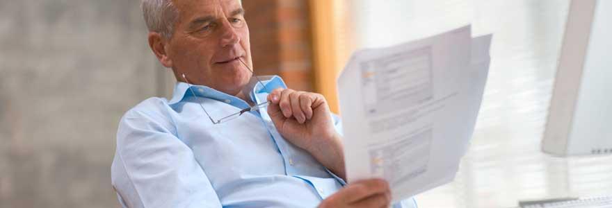 emploi pour seniors et retraités