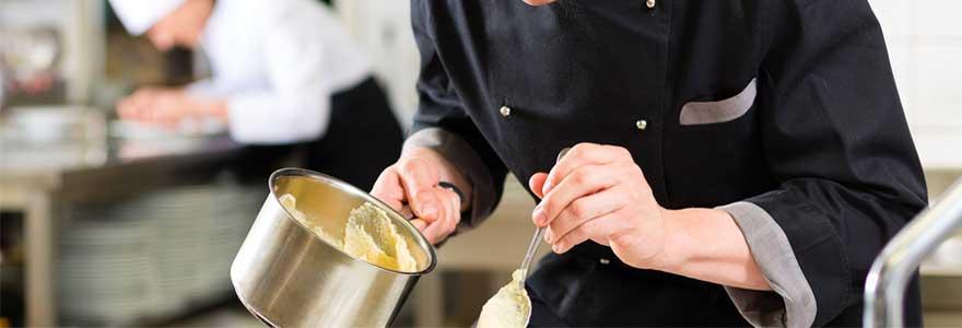 offres d'emploi de cuisinier
